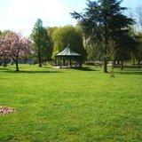Sanders Park Bromsgrove