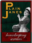 Plain Janes Housekeeping