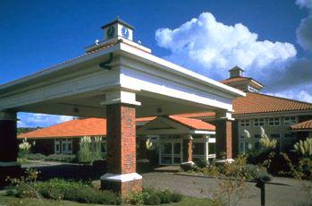 Hilton Hotel Bromsgrove